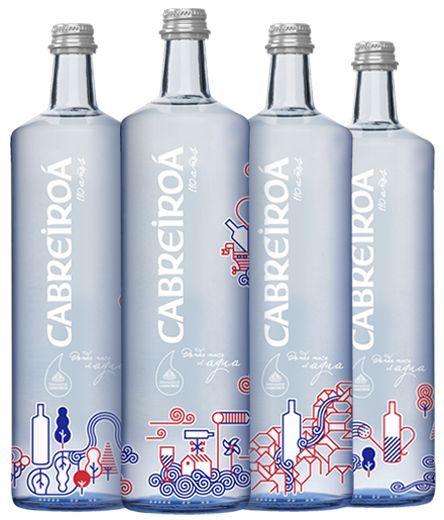 Botellas Ciclo del Agua