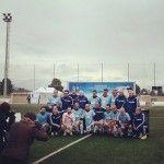 Veteranos del Real Club Celta de Vigo