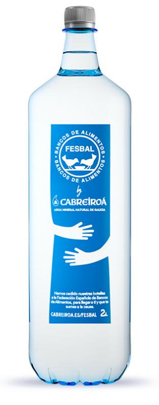 Botella Cabreiroá